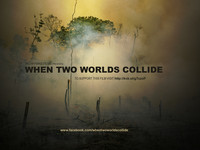When Two Worlds Collide (1-minute trailer)