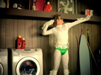 Water Saving Heroes: Laundry